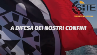 Italian Neo-Fascists Perform Sea Patrol Near Sardinia to Intercept Migrants