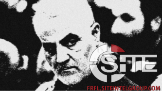 "Russian Neo-Nazis Respond to Assassination Of Suleimani, Placing The Blame On The ""Jewish Disease"""