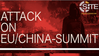 Anarchists Call for Attacks on EU-China Summit in Germany