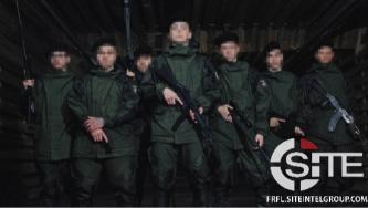 Leader of Prominent Ukrainian Far-Right Organization Announces New Youth Paramilitary Wing