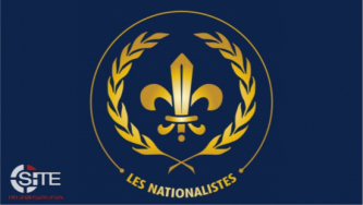 French White Nationalist Blog Promotes Reopen Rally Organized by Far-Right Group