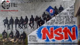 """Fight Together or Die Together"": Australian Neo-Nazis Call for Violent Ethnic Conflict"