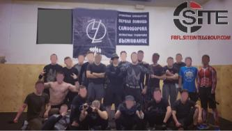 Russian Far-Right Organization Offers Free Combat Training Sessions as Recruitment Strategy