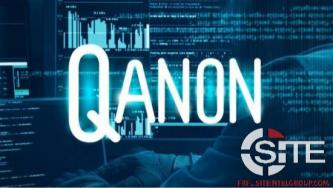 "Users in QAnon Telegram Chat Group Proclaim ""Tech War of Information,"" Criticize Mainstream Social Media Platforms"