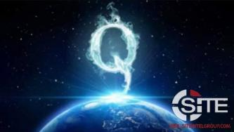QAnon Adherents React to Platform Ban with Plans to Regroup