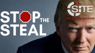 Pro-Trump PAC Promotes 'Stop the Steal' Narrative, Demonstrations in on Facebook