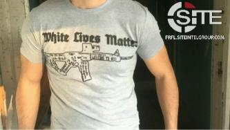 Online Neo-Nazi Store Based in Ukraine Advertises New Apparel