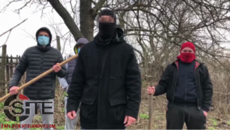 Ukrainian Far-Right Group Threatens President and Local Politicians Over Recent Legislation