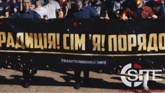 "Ukrainian Far-Right Organization Plans ""Family Values"" Rallies in Odessa and Rivne"