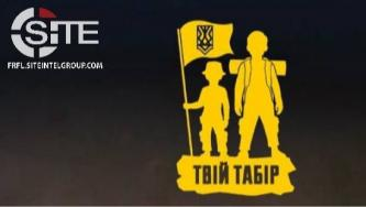 "Azov Battalion Affiliate Announces ""True Military Camp"" for Children"