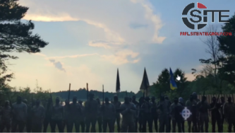 Ukrainian Far-Right Group Releases Video Message Threatening Political Enemies and Members of LGBTQ Community