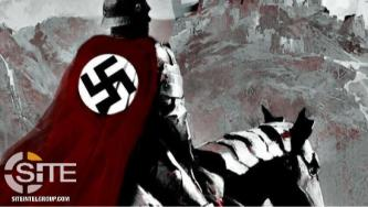 Accelerationist Neo-Nazi Organizes White Lives Matter March in North Carolina