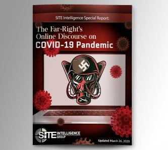 The Far-Right's Online Discourse on COVID-19 Pandemic