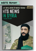Bi-Weekly inSITE Report on Hayat Tahrir al-Sham for January 2-15, 2019