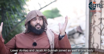 "Muhaysini Expresses Disgust with IS for ""Staining Islam's Reputation"" After Assassination Attempt on His Life"