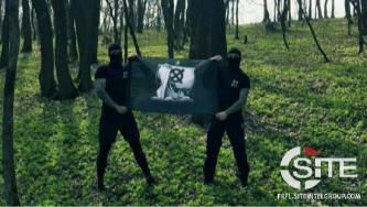Neo-Nazi Group Encourages Combat Preparation During COVID-19 Crisis, Releases Training Video