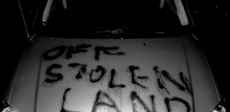 Canadian Activists Vandalize Over Two Dozen Police Vehicles In Defense of Indigenous Rights