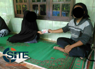 "Pro-ISIS Indonesian Organization Fundraises for Families of ""Mujahid"" Prisoners & Martyrs"