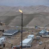 Afghan Taliban Attacks Government Outposts, Threatens Oilfields