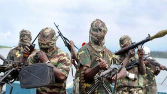 Boko Haram Ambushes Humanitarian Aid Workers in Borno State, Nigeria