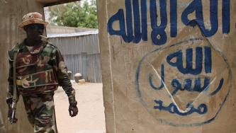 IS Claims Kidnapping Aid Workers in Borno, Nigeria