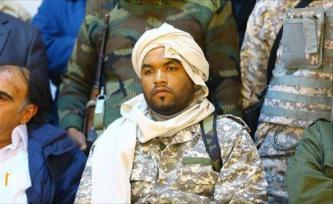 U.S. Sanctions Imposed on Libyan Militant Leader Ibrahim Jadhran