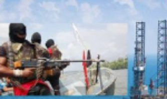 Militants Warn of Imminent Bombings Against Multinational Oil Companies in Niger Delta
