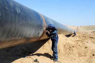 TAPI Gas Pipeline Ambushed, 6 Killed by Militants in Afghanistan