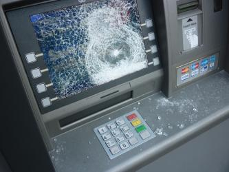 Anarchists Attack ATMs and Estate Agency in Madrid, Spain