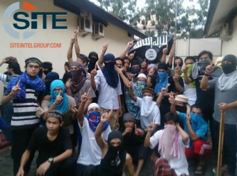 "Pro-ISIS Indonesian ""Charity"" Fundraising for Prisoners' Families"
