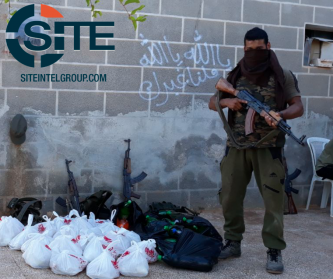 Syria-Based Jihadi Charity Urges Bitcoin Donations for Foreign Fighters, Drones