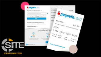 Syria-Based Money Transfer Company Promotes Paysafecard