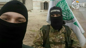 HTS-Linked Fighter Persists in Fundraising Efforts in Syria