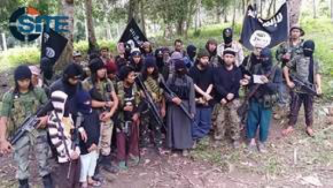 Filipino ISIS Financier Sanctioned for Funneling Funds & Fighters