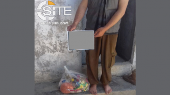 Syria-Based Fundraising Group Reveals 8th Bitcoin Address