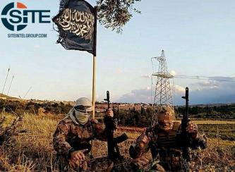 Pro-HTS German Fighters in Syria Call for Funding