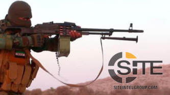 HTS Affiliate Promotes Fundraiser for Sniper Equipment in Syria