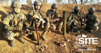 HTS-Linked Uzbek Group Urges Funds for Training Camp