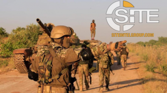 HTS Special Forces Training Group Requests Bitcoin Funds for Military Equipment