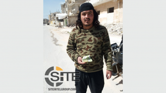 Bitcoin, Western Union, PayPal, & Amazon Donations Urged by Pro-AQ, Western Jihadist-Focused Charity in Syria