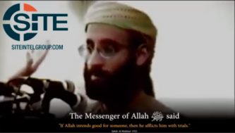 Australian Group Sells USBs with AQAP's Anwar al-Awlaki Lectures
