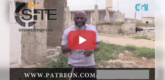 Media Group Embedded with Syrian Militants, Urges Funds on Patreon