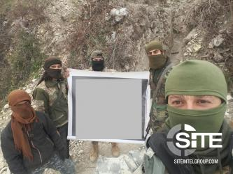 Western Fighters in Syria Continue Cryptocurrency Fundraising