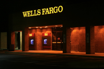 Wells Fargo ATMs Sabotaged by Philadelphia Far-Left Extremists