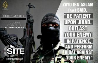 Alleged NGO Continues Raising Bitcoin Donations for Syrian Jihad, Now Offers to Smuggle Fighters