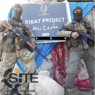 Western Fighters in Syria Claim Bitcoin Fundraising Successful, Intensify Campaign on Social Media