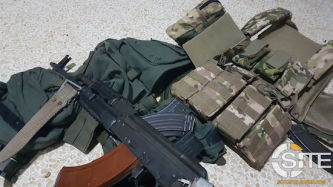 Pro-HTS German Fighter Continues Fundraising for Militants in Syria
