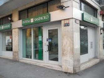 Intesa Sanpaolo ATM Attacked by Anarchists in Rome