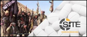 IS Trafficking Millions of Opiates to Libya