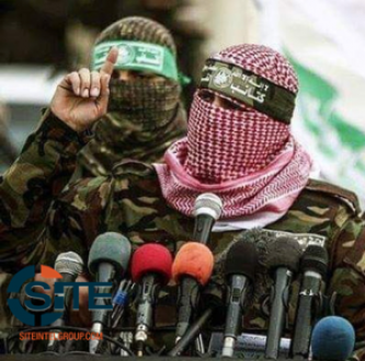 Hamas Military Wing Calls for Bitcoin Funds